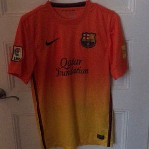 Other - FB Barcelona Jersey
